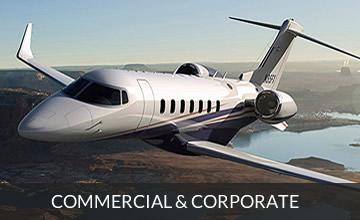 commercial corporate aviation insurance