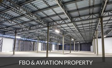 fbo aviation property insurance